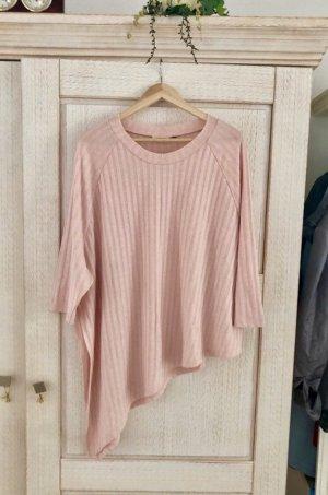Only Crewneck Sweater light pink