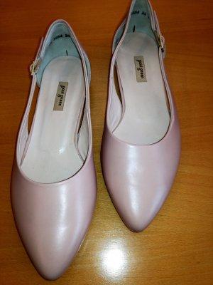 #Neuer #Ballerina von #Paul Green Gr. 4 !/2