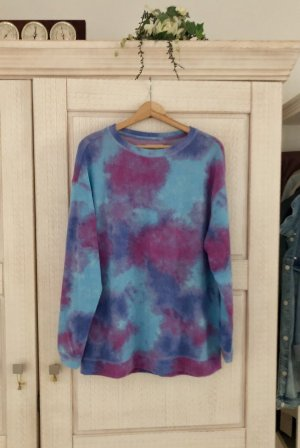 Hollister Oversized Sweater multicolored