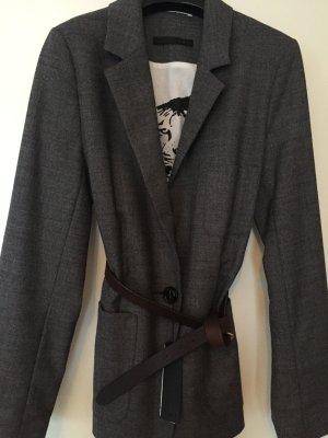 Neuer Blazer mit Gürtel von Set, Gr. 40, NP 219,95€