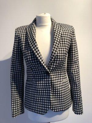 Neuer Blazer Zara, Gr. S, Vichykaro