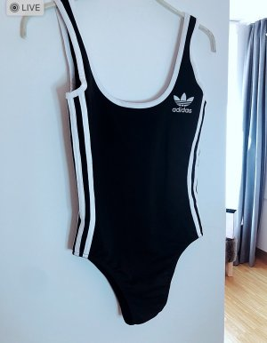 Adidas Shirt Body black-white