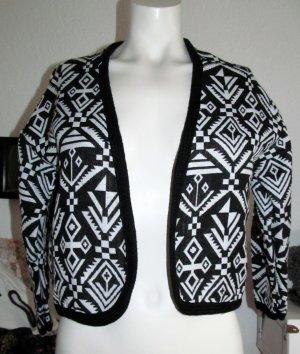 Bolero black-white
