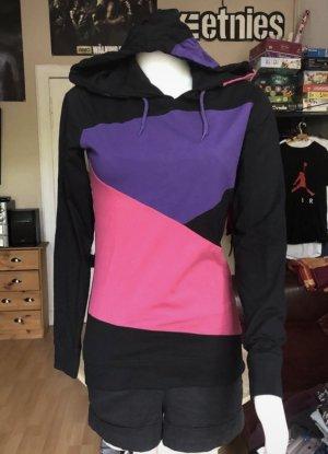 Urban Classics Jersey con capucha multicolor