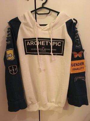 Neuer cooler Pullover