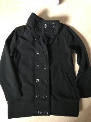 Neuer Damen Mantel in Schwarz