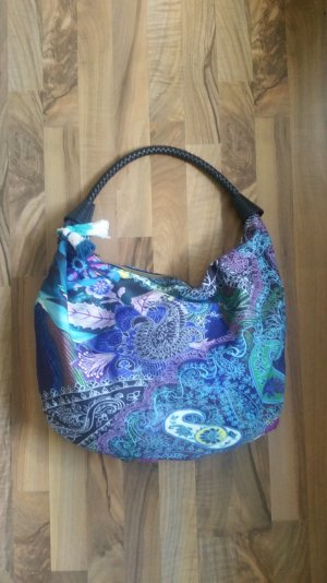 Neuer Desigual Shopper Tasche Handtasche