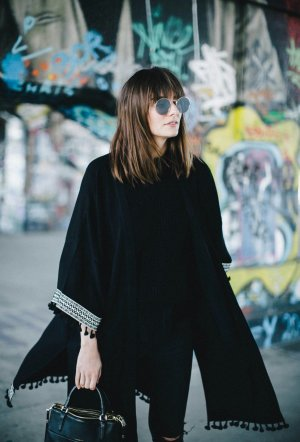 Neuer extrem Limitierter Kimono! ! Exklusiv H&M coachella !Blogger !!!