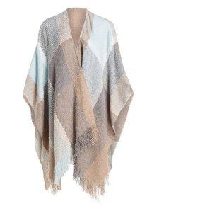 Neuer Gerry Weber Poncho Knit Cardigan Kimono