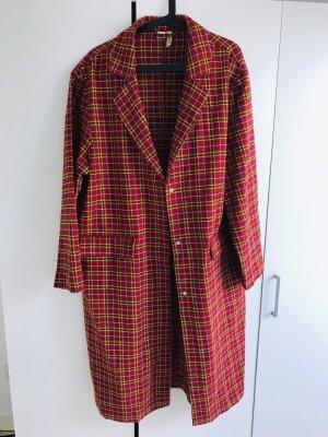 H&M Wool Coat multicolored