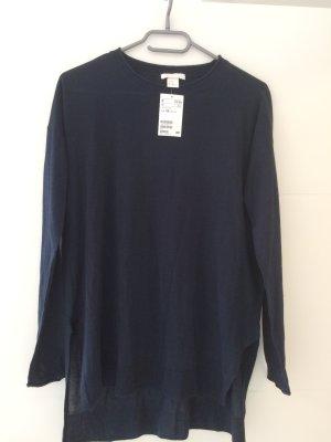 Neuer H& M Pullover in Blau