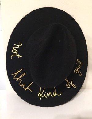 Neuer  Hut  von Zara