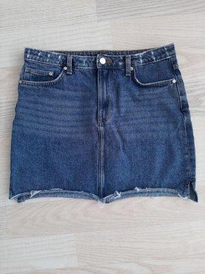 Neuer Jeansrock
