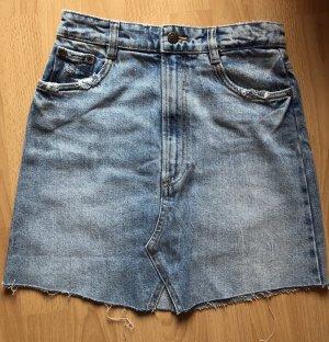 Neuer Jeansrock von Zara! Größe 34!