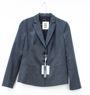 Max & Co. Jersey Blazer slate-gray polyester