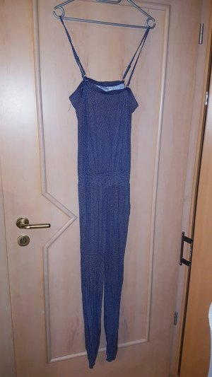 Blue Motion Jumpsuit veelkleurig