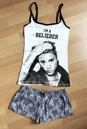 Neuer Justin Bieber 2-Teiler XS
