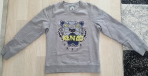 Kenzo Sweater grijs