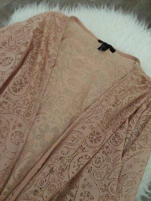 Neuer Kimono mit Fransen
