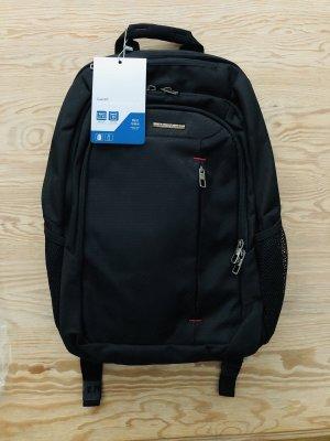 NEUER Laptop Rucksack in schwarz Samsonite