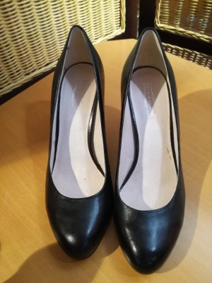 #Neuer #Leder-Pumps von #5th Avenue in Gr.39
