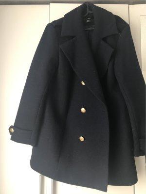 H&M Pilotenjas donkerblauw