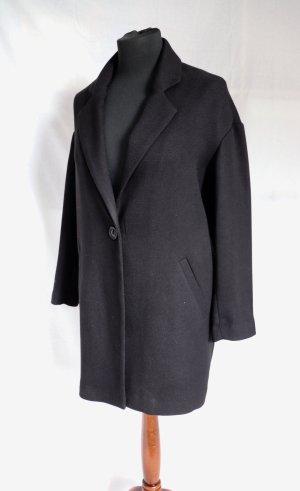 Neuer Mantel von Stradivarius Größe M 38 im Blazer Stil