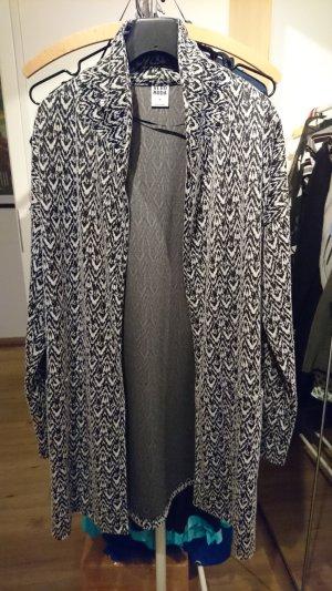 Neuer Mantel von Vero Moda in schwarz weiß