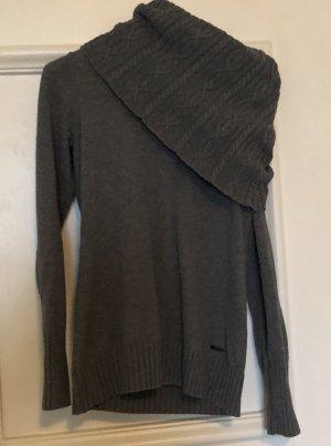 Neuer mehrfach Rollkragen Pullover