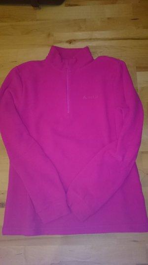 Neuer Odlo Fleece Pullover, schön kuschelig,perfekt auch für den Sport