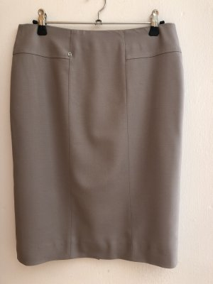 Aigner Pencil Skirt taupe