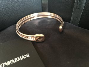 Neuer originaler Armani Armreif