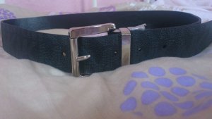 Michael Kors Belt black-silver-colored