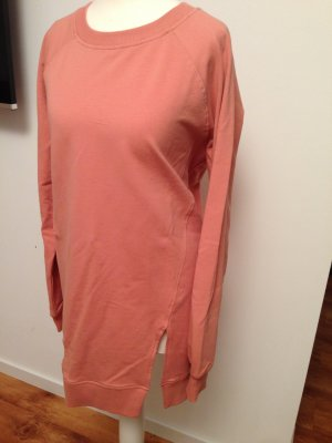Neuer Oversize Pullover