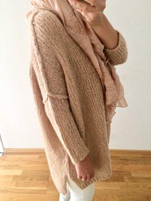 American Vintage Jersey holgados nude