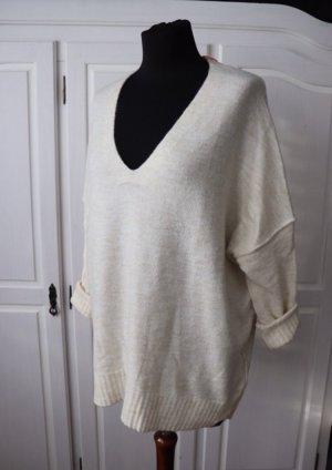 Neuer Oversize Pullover von Superdry Größe L