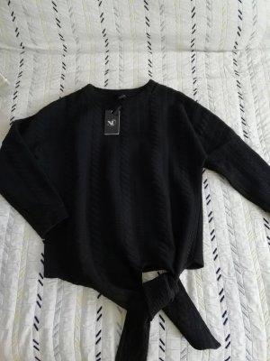 neuer Pullover