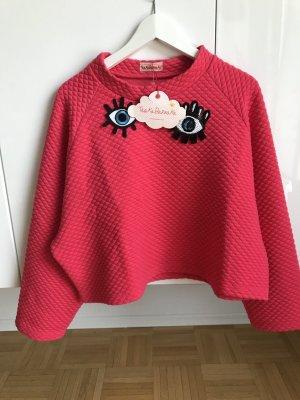 Neuer Pullover in Pink aus Spanien