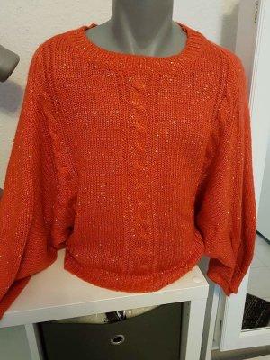 Jersey color oro-naranja