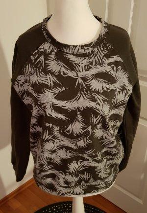 Billabong Sweater black-light grey