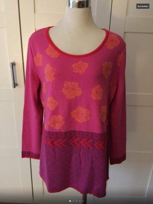Neuer Pullover von Deerberg mt Etikett