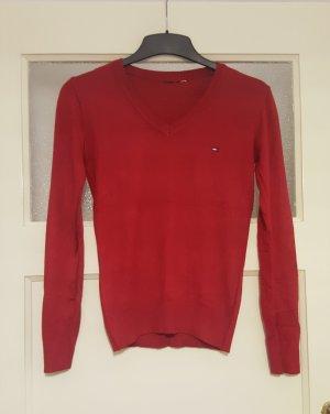 Neuer Pullover von Tommy Hilfiger