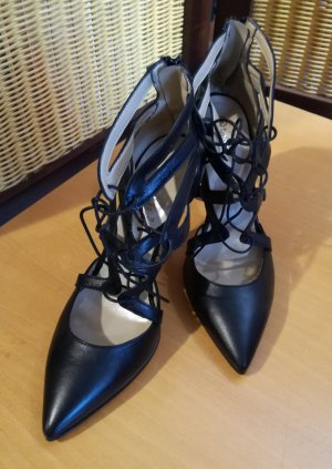 Bagatt Pumps black leather