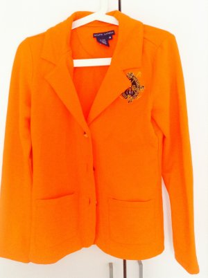 Ralph Lauren Wool Blazer multicolored