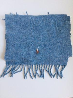 Neuer Ralph Lauren Schal Blau