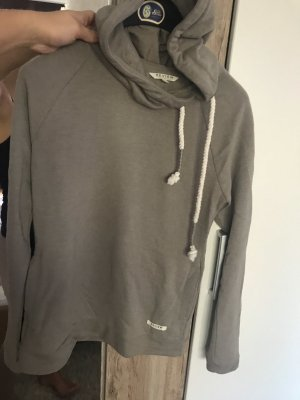 Neuer Review Pullover