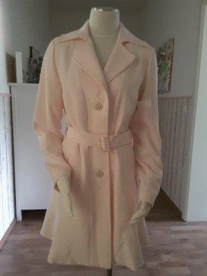 Neuer rosa Mantel Gr. 42