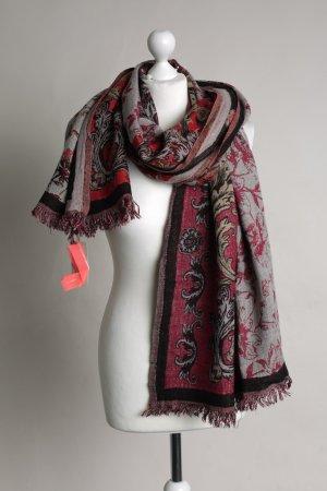 Neuer roter Schal von Codello