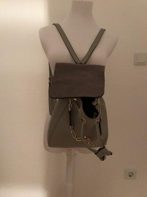 Neuer Rucksack