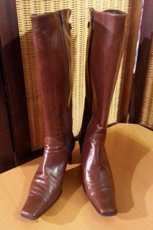 Neuer #Sauro #Stiefel Gr.40 in braun